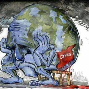Industria de la mentira y guerra imperialista